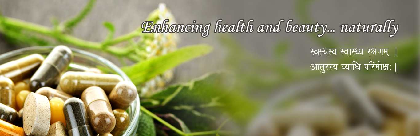 Enhancing health and beauty... naturally